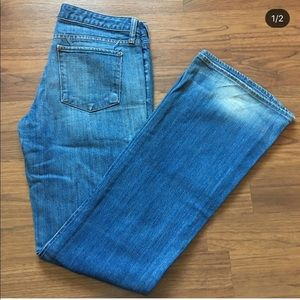 Size 28 Paper Denim and Cloth jeans